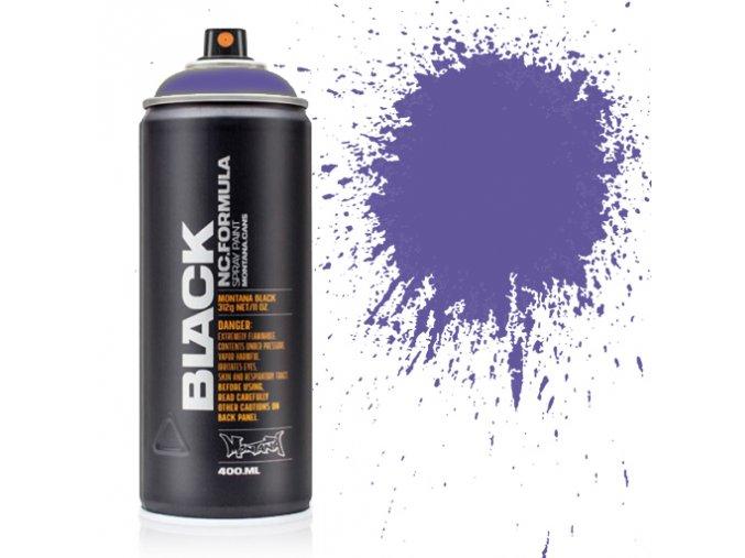 Montana black Royal Purple 400 ml 4155