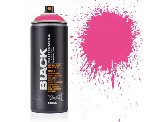 Montana black Pink Panther 400 ml 3130
