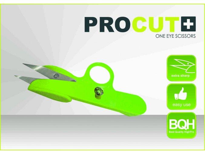 PROCUT - malé zahradnické nůžky