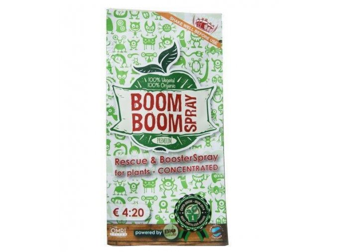biofarm biotabs boom boom spray 5ml