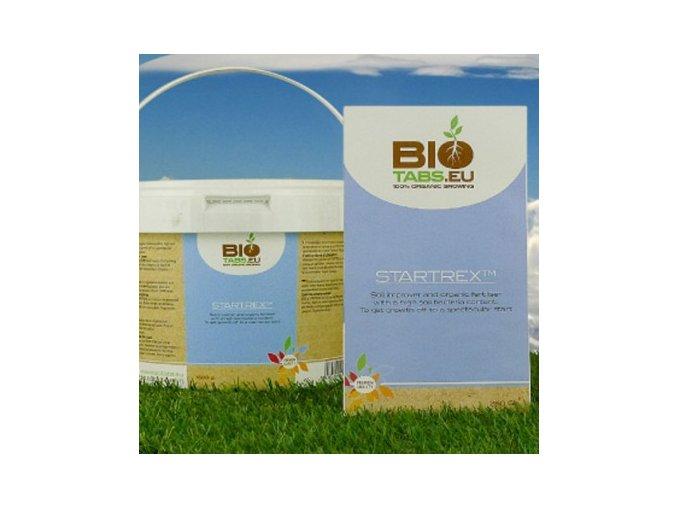 Biotabs Startrex