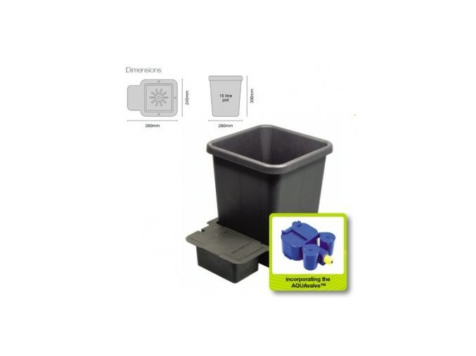 Autopot 1Pot Module Extension KIT