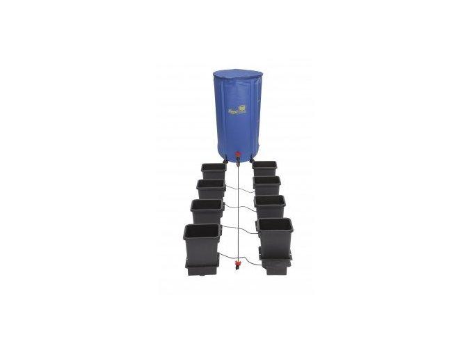 Autopot 1Pot Module 8 květináčů Flexitank 100 L