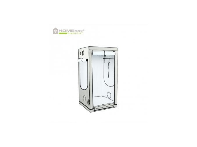 Homebox Ambient Q 100 100 X 100 X 200 cm
