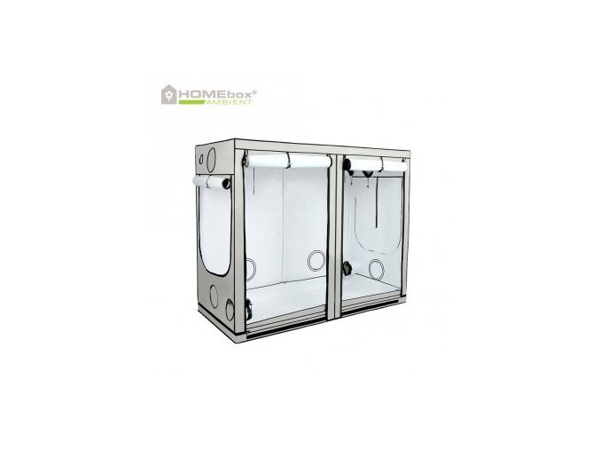 Homebox Ambient R 240 240 X 120 x 200 cm