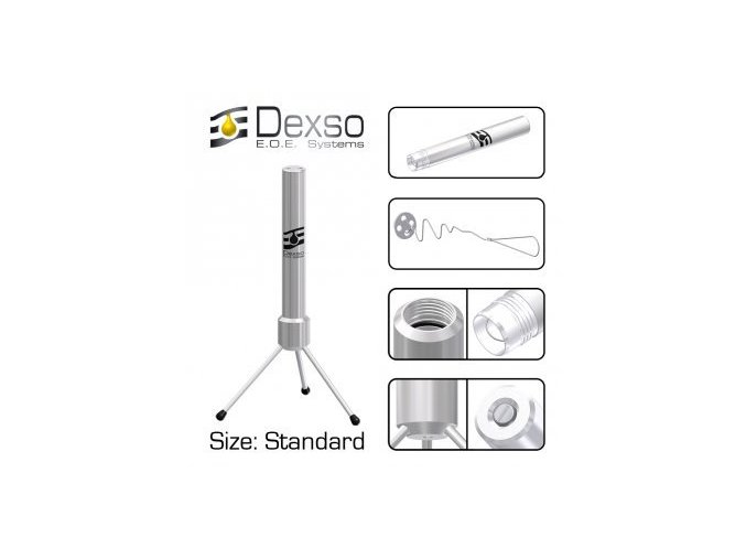 Dexso Standard extraktor oleje