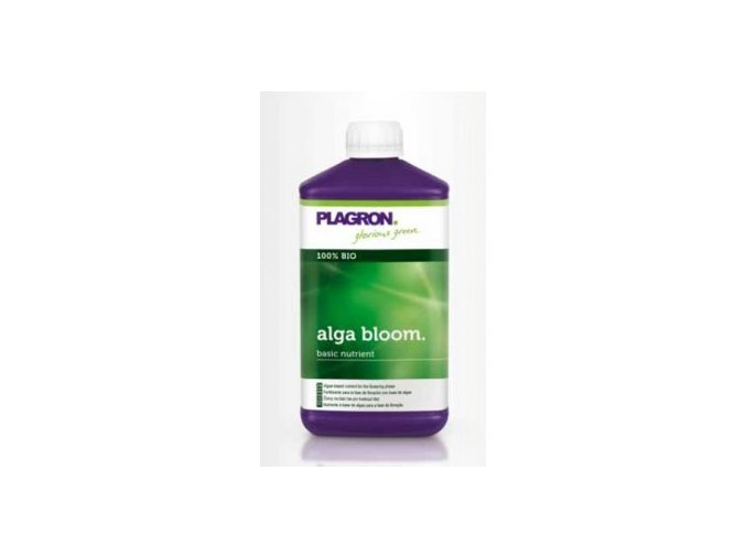 Plagron Alga Bloom 100 ml hnojivo květ
