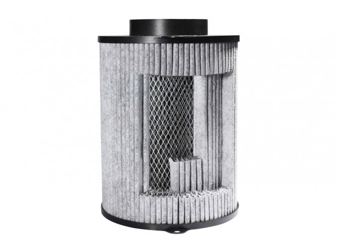 Filtr Pro Activ  125/400 m3/h s aktivním uhlím