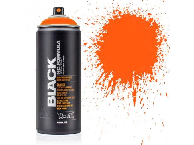 power orange P2000