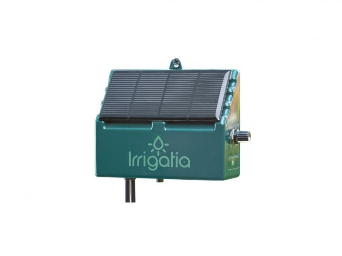 Automatická solární závlaha Irrigatia pro 12 ks