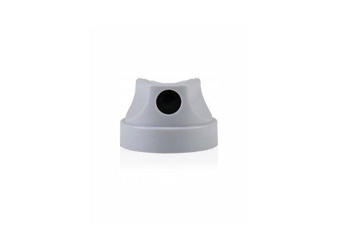 tryska aerosol art grey