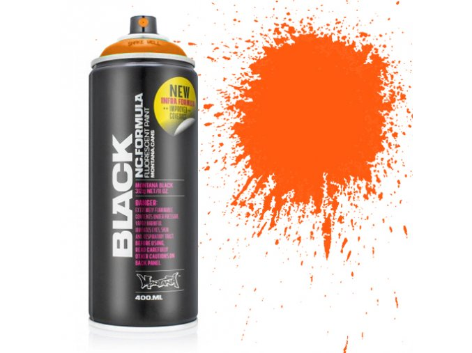 infra orange