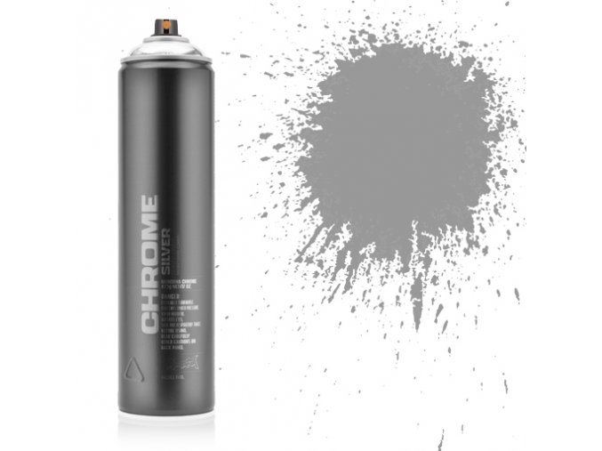 silverchrome 600ml