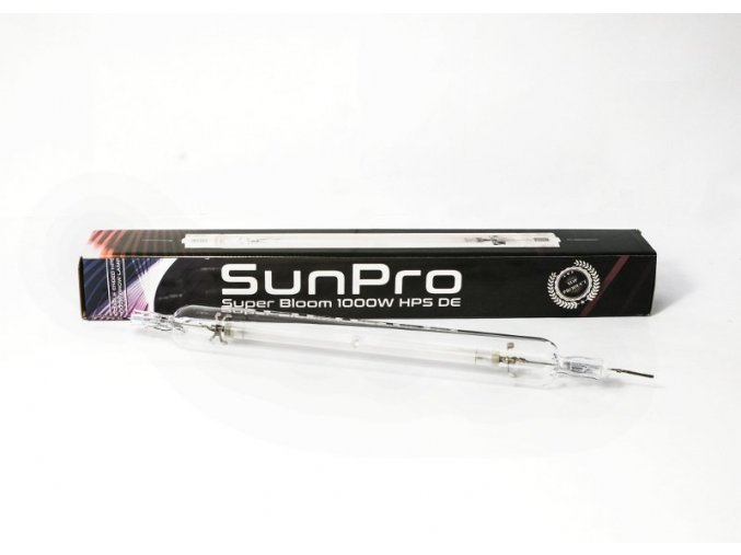 sunpro 1000W DE