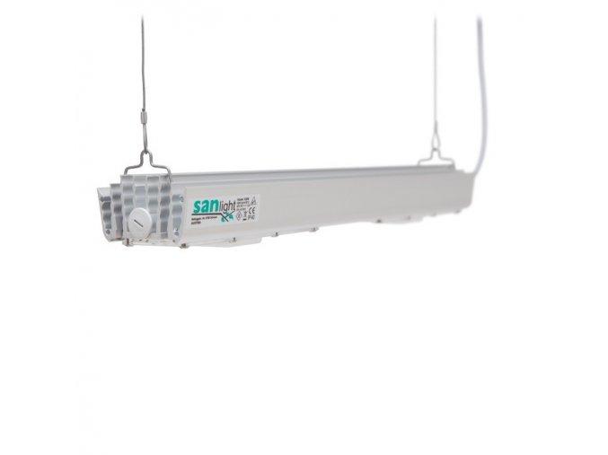 Led osvětlení S2W 62 W