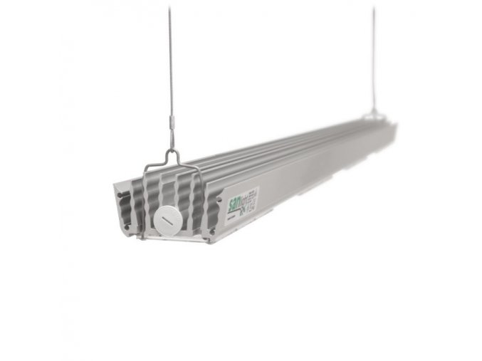 Led osvětlení S4W 140 W