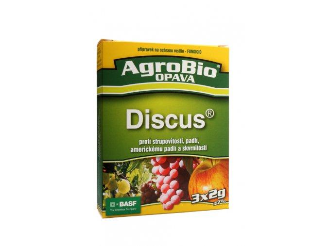 Discus 3x2g 003021