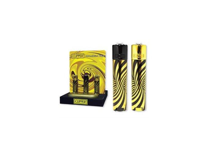 CLIPPER METAL GOLD SWIRL 800x800 300x300