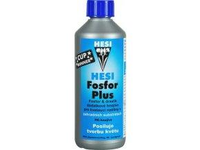 Hesi Fosfor Plus - fosfor+draslík pro květ