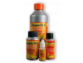 Hesi Super Vit 10ml růstový a květový stimulátor