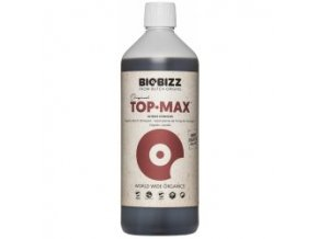 Biobizz Top Max 1l biololgický květový stimulátor