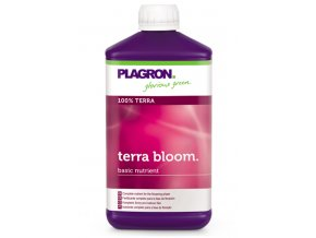 Plagron Terra Bloom  Hnojivo na květ