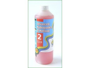 Hnojivo Advanced Hydroponics Bloom 0,5l
