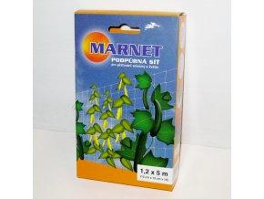 Opěrná síť Marnet 1,2 x 5 m