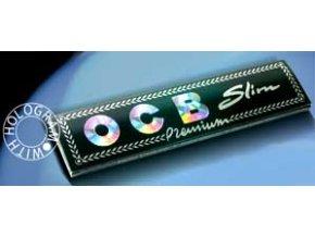 Papírky OCB Premium Slim