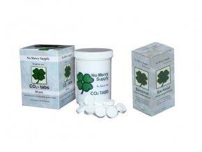GIB CO2 tablety - balení 60ks