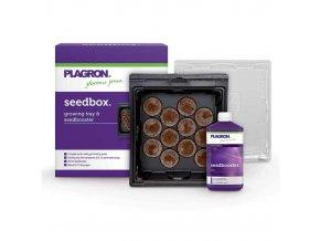 Plagron Seedbox pro naklíčení semínek