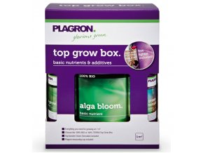 Plagron Top Grow Box ALGA