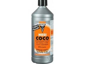 Hesi Coco - hnojivo pro pěstování v kokosu