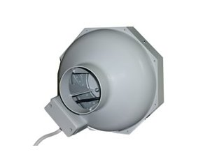 Ventilátor Ruck RK 250 830 m3/h