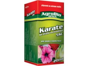AgroBio Karate Zeon 5 SC 6ml