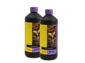Atami B'cuzz Soil A+B 10l hnojivo do substrátů