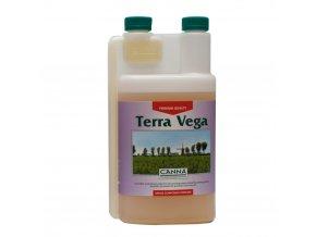 Canna Terra Vega - hnojivo pro růstovou fázi