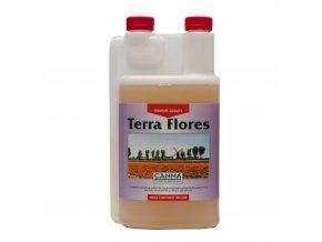 Canna Terra Flores 1l živiny pro květ a zrání