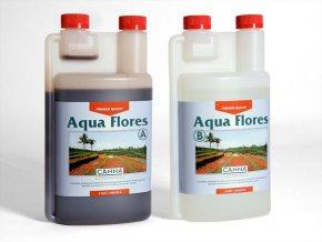 Canna Aqua Flores A+B hydro květ