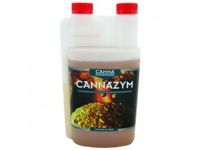 Canna Cannazym enzymy