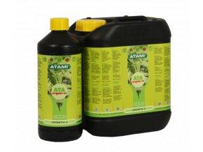 Atami Ata Organics Growth-C biologický stimulátor
