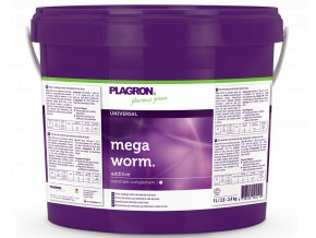 Plagron Mega Worm 5l hnojivo