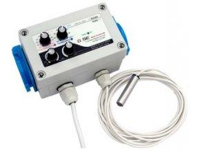 GSE regulátor teploty, vlhkosti a minimálních otáček