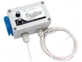 GSE regulátor teploty a minimálních otáček