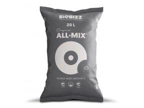 Biobizz Allmix 50l substrát