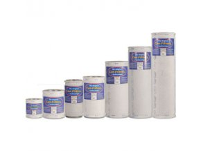 Koncový filtr 700-900 m3 160mm Can Original