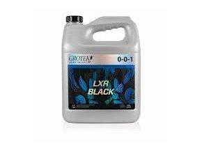 Grotek LXR Black