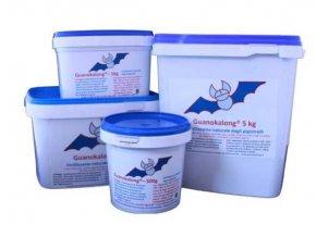 Guanokalong prášek - 0,5 kg