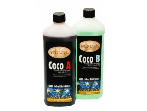 Gold Label Coco A+B 1L
