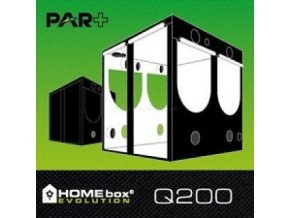 HOMEBox Evolution Q200 200 x 200 x 200cm